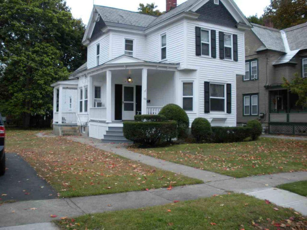 Glens Falls Ny Property Records