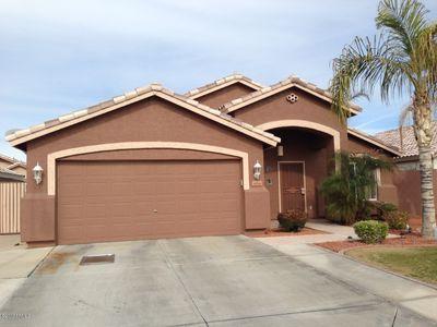 8748 W Wedgewood Dr, Peoria, AZ