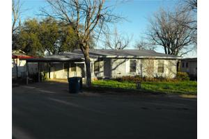 1308 W Dyer St, Breckenridge, TX 76424