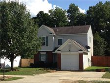 126 Hampshire Dr # 15, Mooresville, NC 28115