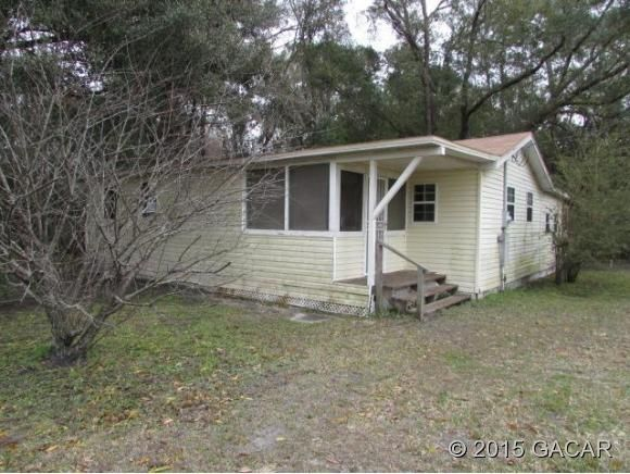 13174 Ne State Road 121, Raiford, FL 32083