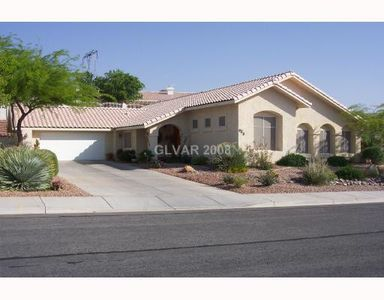 628 Granada Dr, Boulder City, NV