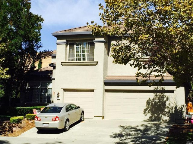 2036 moss valley dr fairfield ca 94534 home for sale