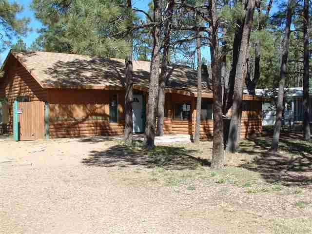 210 Mountain View Dr, Lakeside, AZ 85929