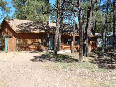 Photo of 210 Mountain View Dr, Lakeside, AZ 85929