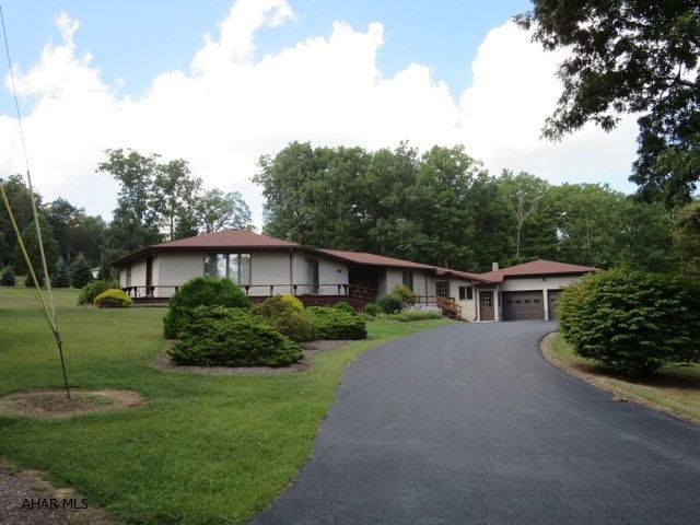 153 Patio Ranch Rd, Bedford, PA 15522