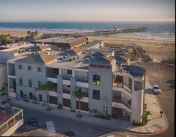 Main St Pismo Beach Ca