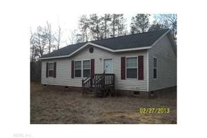 7944 Filly Run Rd, Gloucester County, VA 23061