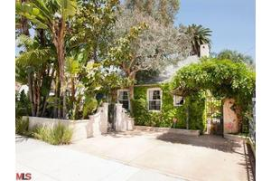 1624 Courtney Ave, Los Angeles, CA 90046