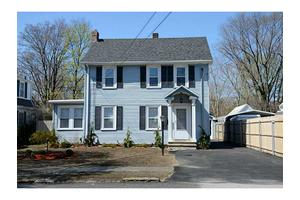 391 Norwood Ave, Warwick, RI 02888