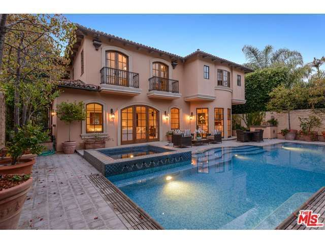 345 21st st santa monica ca 90402 for Los angeles homes for sale with pool