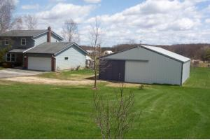 N7154 County Rd E, Town of Fredonia, WI 53021