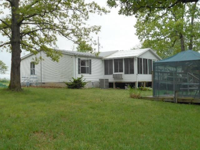 Hc1 Box76l County Road 154 Hermitage Mo 65668 Home For