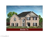 6303 New Bailey Trl, Greensboro, NC 27455