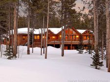 150 Dyer Trl, Breckenridge, CO 80424