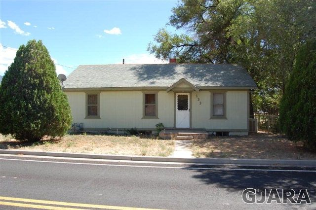133 e 1st st palisade co 81526 home for sale and real