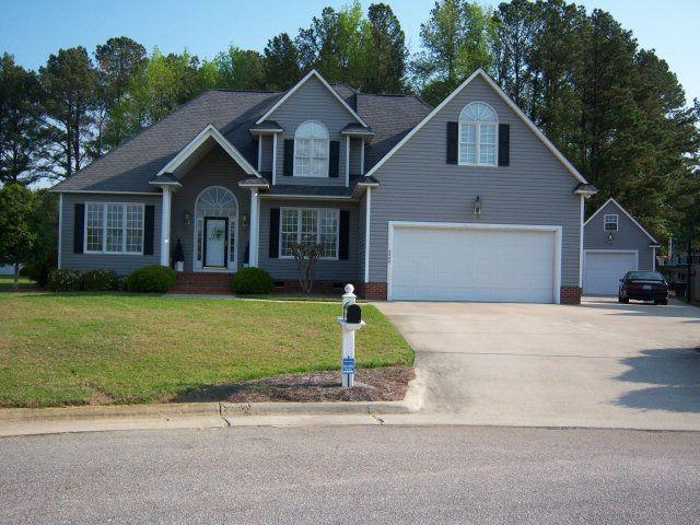 Davis Properties Wilson Nc