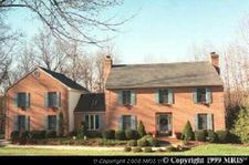1746 Boggs Rd, Forest Hill, MD 21050