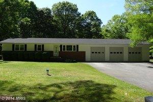 15625e Woodland Point Rd, Newburg, MD 20664
