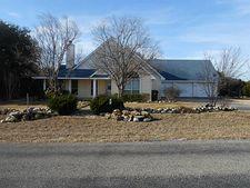 3906 Goliad Dr, Granbury, TX 76048
