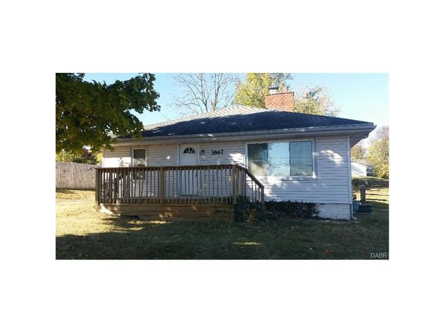 3855 enon xenia rd enon oh 45323 home for sale and