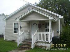 213 Lloyd St N, Ahoskie, NC 27910