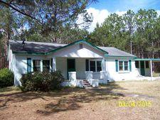4270 Little Hurricane Creek Rd, Waycross, GA 31503