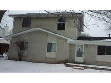 10989 Jackson Ct, Van Buren Township, MI 48111