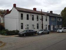 2838 Harcum Way, South Side, PA 15203