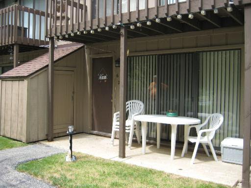 612 Aspen Colony # 61-2, Fox Lake, IL