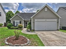 2885 Island Point Dr Nw, Concord, NC 28027