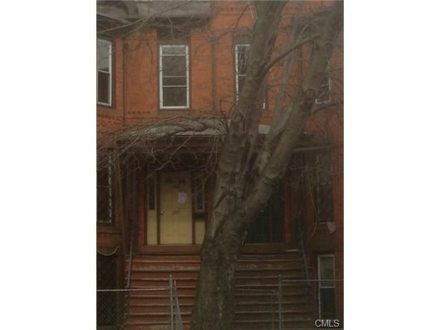 1268 Park Ave, Bridgeport, CT 06604