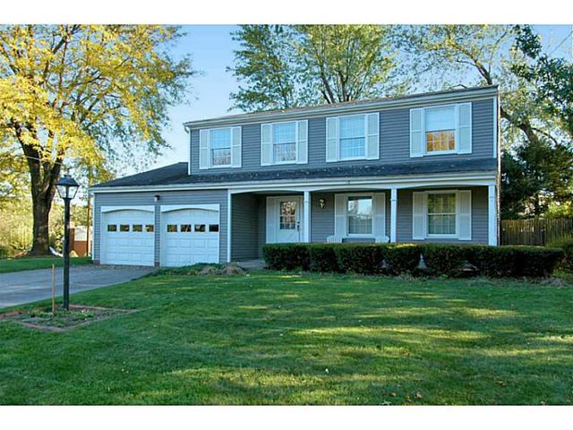 101 wadsworth dr shaler township pa 15116 home for sale and real estate listing