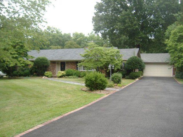 804 Fourth Ave, Farmville, VA 23901