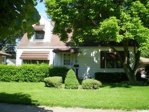 109 N Fairview Ave, Mount Prospect, IL 60056