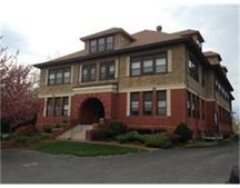 110 South Ave Unit 16, Whitman, MA 02382