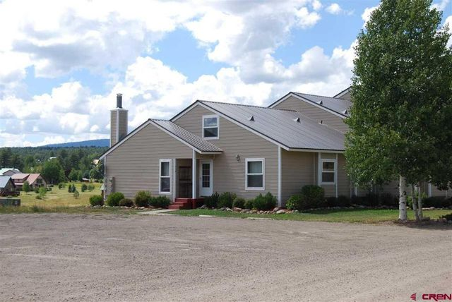 5584 county road 600 pagosa springs co 81147 home for