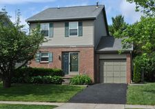 7333 Bride Water Blvd, Columbus, OH 43235