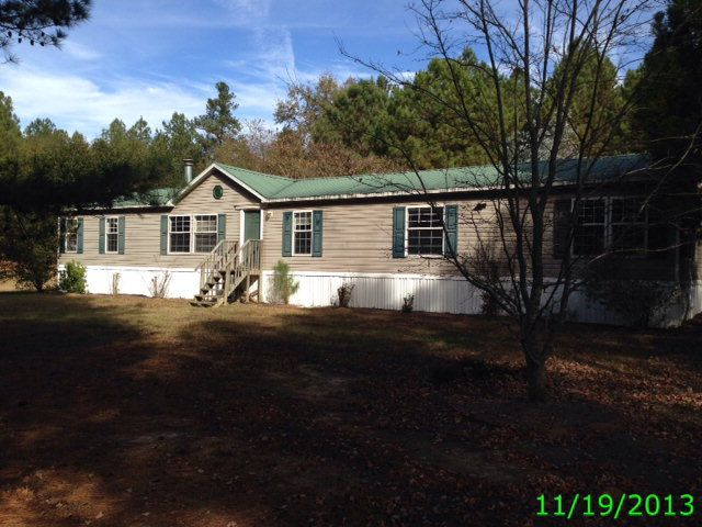 Homes For Sale In Glascock County Ga