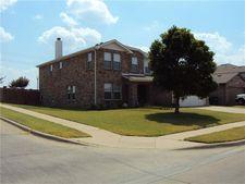 2136 Royal Acres Trl, Little Elm, TX 75034