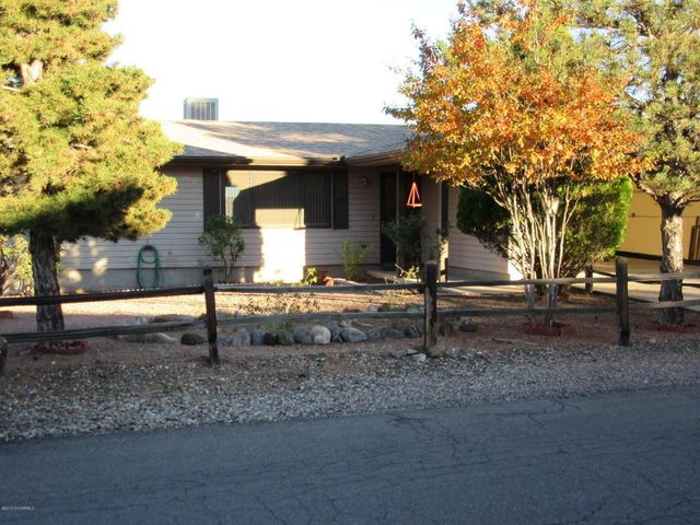 1321 lanny ave clarkdale az 86324 home for sale and