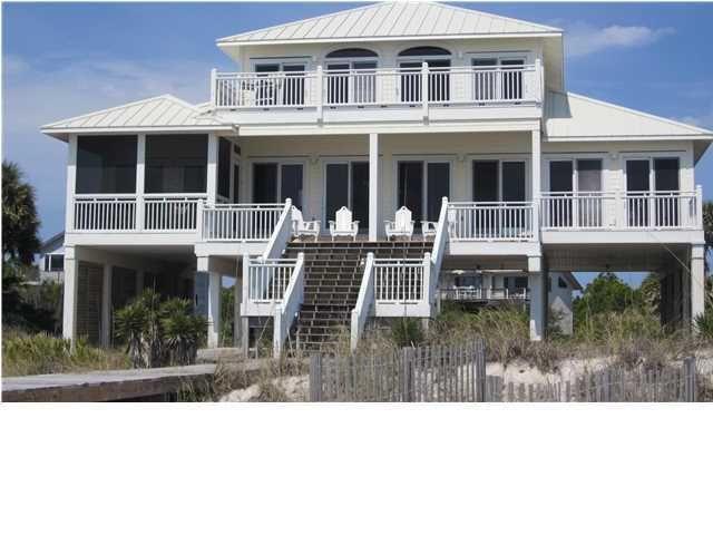 Prudential Real Estate St George Island Fl
