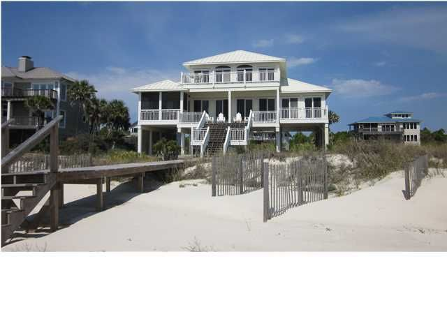 Prudential Real Estate St George Island Fl