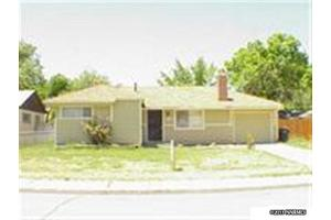 1307 Stanford Way, Sparks, NV 89431