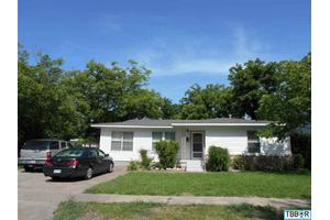 1801 S 43rd St, Temple, TX 76504