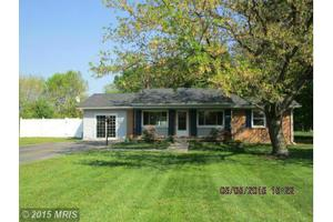 11695 Perry Branch Rd, Newburg, MD 20664