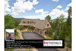 26501 Longview Dr, Conifer, CO 80433
