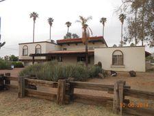 4302 W Acoma Dr, Glendale, AZ 85306