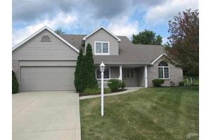 1710 Willow Mound Pl, Fort Wayne, IN 46818
