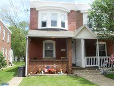 923 Saville Ave, Eddystone, PA 19022